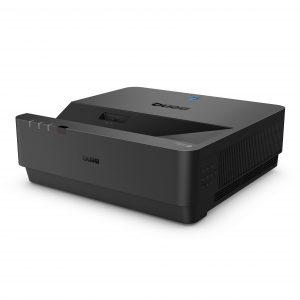 BenQ LU960UST | Ультракороткофокусный лазерный проектор