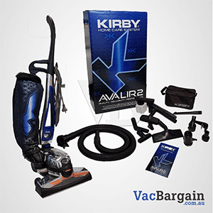 Kirby Vacuum Cleaners New Vacbargain