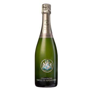 Champagne Barons de Rothschild Blanc de Blancs Francia Importado