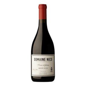 Domaine Nico Grand Mere Pinot Noir Laura Catena Caja Vinos de Parcela Vinoteca Online
