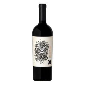 Vino Sapo de Otro Pozo Blend de Tintas Malbec Syrah Cabernet Franc Caja Vinos Online