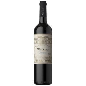 Vino Weinert Cabernet Sauvignon Caja Vinos Online Mendoza Argentina
