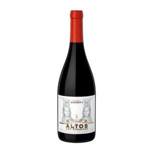 Altos Las Hormigas Malbec Reserva Vinos en Caja Vinos Vinoteca Online Vinos en promoción