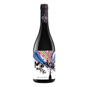 Mantra Rebel Pinot Noir Patagonia Bodega Secreto Patagonico Vinoteca Vinos por Caja Vinos Online Vinos en promoción