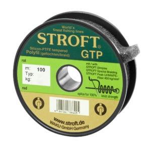 Stroft GTP Typ R Rot