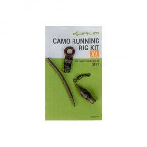 Korum Running Kit