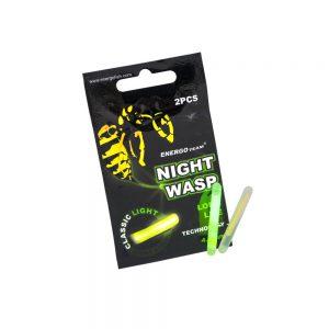 Knicklicht Night Wasp Classic
