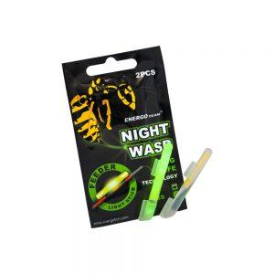Knicklicht Night Wasp Feeder