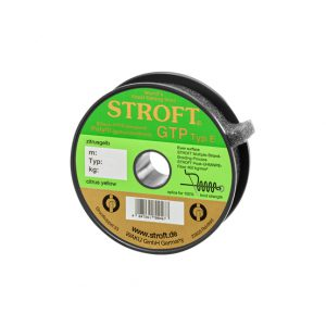 Stroft GTP Typ E Zitrusgelb 100m