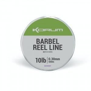 Korum Barbel Reel Line