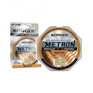 Konger Metron Pro Match
