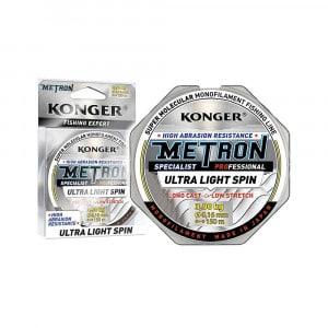 Konger Metron Pro UL Spin