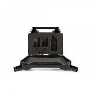 Korum KBI-Compact 2 Bissanzeiger Set