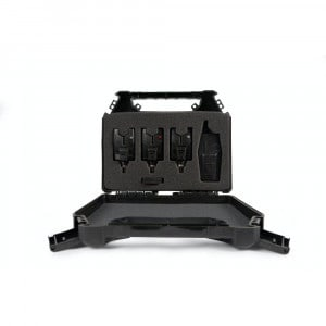 Korum KBI-Compact 3 Bissanzeiger Set