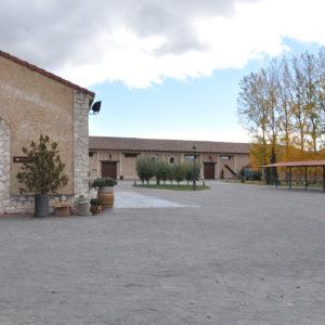 Bodegas Lopez Cristobal, Ribera del Duero
