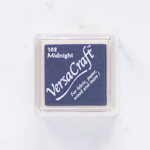 tinta-versacraft-mini-midnight-medianoche-materiales-carvado-sellos-ana-sola