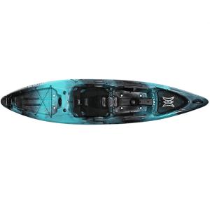 Perception Pescador Pro 12 Best Fishing Kayaks Under $1000