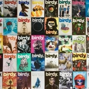Lots of Birdy covers