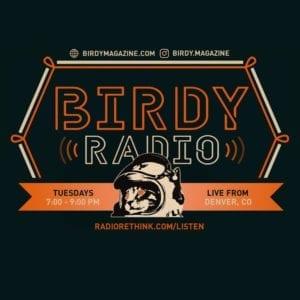 Birdy Radio Show