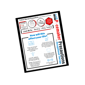 Pacemaker Precautions - Buffalo OT copy