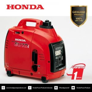 Genset Honda EU10IT1