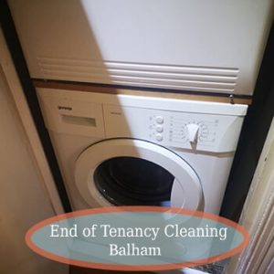 deep cleaning services balham