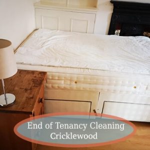 end of tenancy cleaning services cricklewood