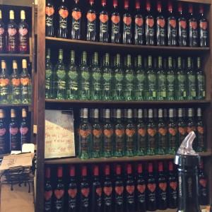 T Gallant winery