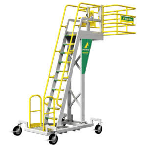RollaStep C series Cantilever