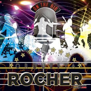 Rocher-