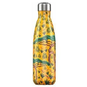 Chilly Bottle Giraffe 500ml