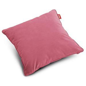 Fatboy Pillow Square Velvet Deep Blush 50x50cm