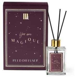 Me & Mats geurstokken - Burgundy Stars (100 ml)