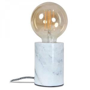 Opjet Lamp Marmer Wit
