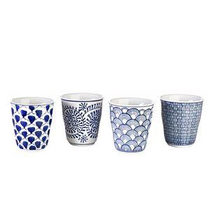 pols potten cups sushi