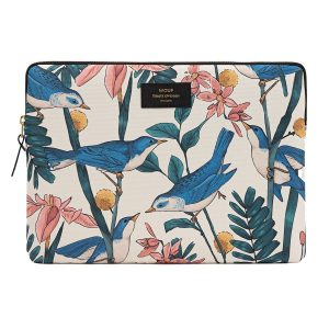 Wouf Birdies Laptophoes 13 inch