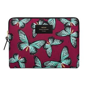 WOUF Butterfly IPadhoes