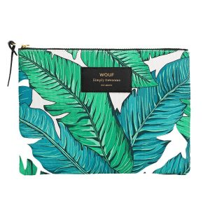WOUF Tropical make-up tas