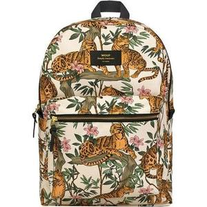 Wouf Lazy Jungle Backpack