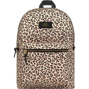 Wouf Pink Savannah Backpack