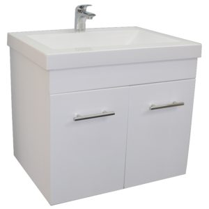 Wall hung 600 Albion vanity