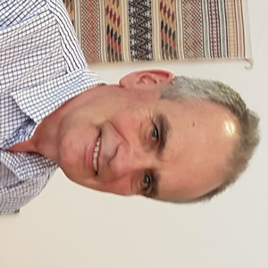 Chris Brooks, Founder of High Performance Learning and Instructor in the Online Course:'Practical Guided Meditations to Supercharge Your Learning and Your Life'