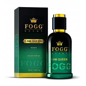 Fogg Best Perfume For Women In India