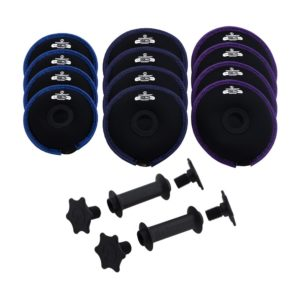 Soft DumbBell Set