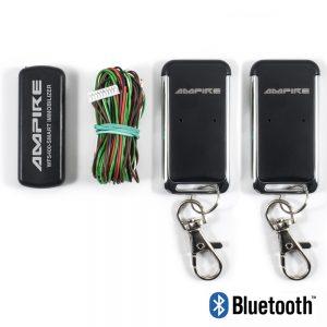 AMPIRE CAN-Bus Wegfahrsperre CAN-FIREWALL 2 WFS400-Smart