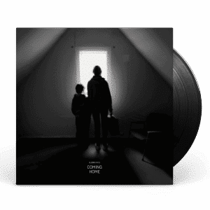 Bjørn Riis - Coming Home LP