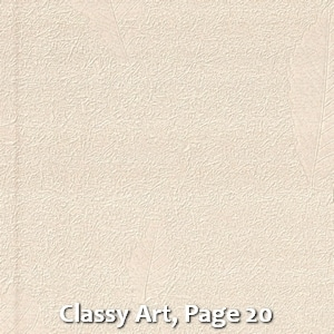 Classy Art, Page 20