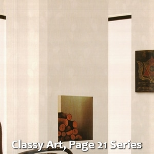 Classy Art, Page 21 Series