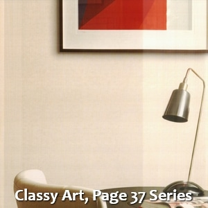 Classy Art, Page 37 Series