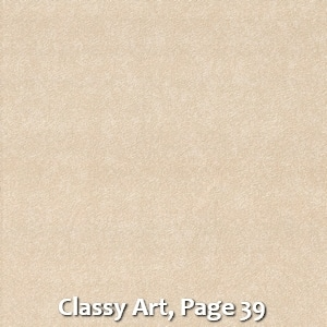 Classy Art, Page 39